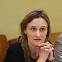 Liberalai siūlo spalį rengti pirmalaikius Seimo rinkimus