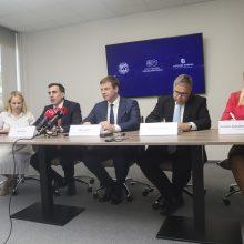 Ekspertai: Lietuva geriau pasiruošusi iššūkiams