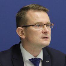 Valstybės kontrolė siūlo, kaip sutaupyti 200 mln. eurų