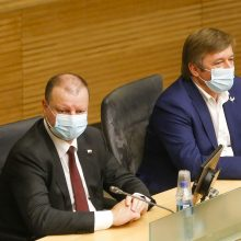 """""""Valstiečių"""" ir dešiniųjų konflikto pasekmės: abipusis susvetimėjimas, kritika R. Karbauskiui"""