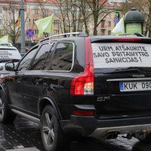 """""""Belorus"""" profsąjunga: sieksime atkreipti visos Europos dėmesį"""