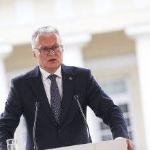 Apžvalga: svarbiausi trečiadienio įvykiai Lietuvoje ir pasaulyje