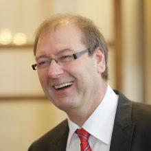 Dėl homofobiškų komentarų V. Uspaskichui gresia pašalinimas iš EP liberalų grupės