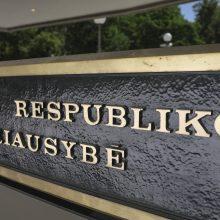 Vyriausybė pasiskolino 30 mln. eurų