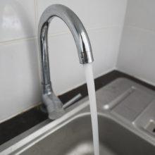 Šiauliečiams keisis tiekiamo geriamojo vandens kaina