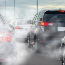 Gyventojas apie automobilių taršos mokestį: tegul prasideda nuo ministerijų ir savivaldybių