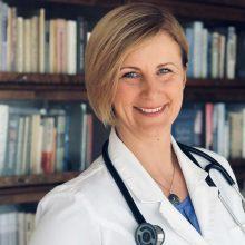 Reabilitologė R. Augienė: ieškokime pozityvo kasdienėse situacijose
