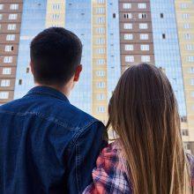 Tyrimas: kokie COVID-19 padariniai būsto nuomai Vilniuje ir Kaune?