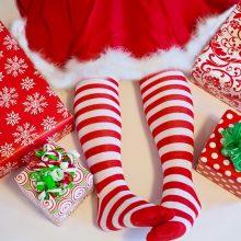 Ekspertė patarė, kaip elgtis, kad neištiktų kalėdinių dovanų karštinė
