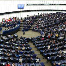 40 proc. naujo Europos Parlamento narių yra moterys