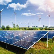 Tyrimas: šalies gyventojai labiausiai nori vėjo ir saulės energetikos plėtros
