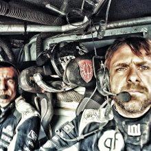 Grėsmė B. Vanago dalyvavimui Dakaro ralyje: turi 10 dienų