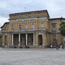 Sostinės Vrublevskių bibliotekoje – dokumentų apie totorius paroda
