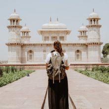 Turizmo industrijas gelbės kūrybinis mąstymas ir išmanioji rinkodara