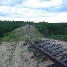 Transpoliarinis geležinkelis