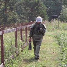 Karinėje bazėje Rusijoje driokstelėjus sprogimui žuvo du žmonės