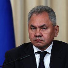 Maskva: labai tikėtina, kad JAV dislokuos raketų Europoje ir Azijoje