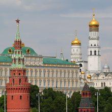 Lietuva sveikina EK dėmesį Rusijos dezinformacijai