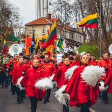 Vasario 16-ąją kauniečiai suvienys šešis Lietuvos orkestrus