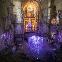 Vilnius paskirstė 100 tūkst. eurų meno ir kultūros kūrėjų stipendijoms