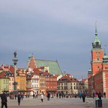 Lenkija atmeta JT migracijos paktą