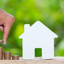45 tūkst. gyventojų dar turi savaitę deklaruoti pajamas už parduotą turtą