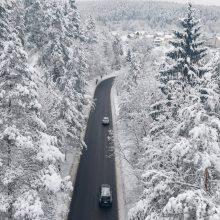 Vilnius kviečia žiema džiaugtis atsakingai ir dalinasi idėjomis pramogoms namuose