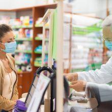Vaistų kainos: per pastaruosius penkerius metus teisės aktai keisti 30 kartų
