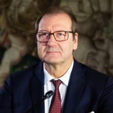 V. Uspaskichas laiške atsiprašė EP liberalų frakcijos dėl homofobiškų komentarų