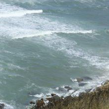 """Atlanto vandenyne susiformavo atogrąžų audra """"Sam"""", galinti virsti uraganu"""