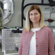 Statybų inžinierė L. Šeduikytė – apie patalpų mikroklimato svarbą