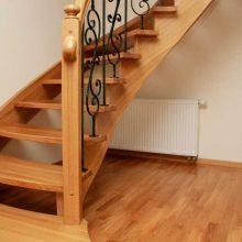 """Step master"" laiptai"