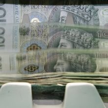 Lenkijos bankai turės išmokėti milijardus zlotų kompensacijų