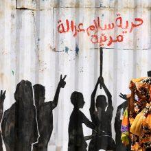 Sudanas nustatė baudžiamąją atsakomybę už moterų lytinių organų žalojimą