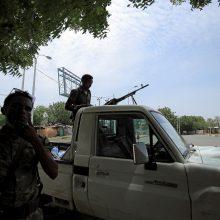 Etiopijos Amharoje išžudyti 125 kaimo gyventojai, Tigrėjaus sukilėliai tai neigia