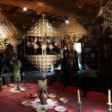 Kauno rajono savivaldybė planuoja investicijas į A. ir J. Juškų muziejų