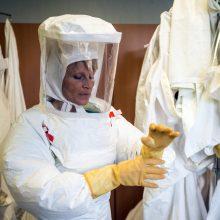 Prancūzijoje – 299 nauji mirties nuo koronaviruso atvejai