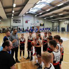 D. Sabaliauskas: vokiečiai į lietuvių krepšinį žvelgia su didele pagarba