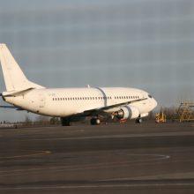 Sugedus lėktuvui, Egipte įstrigo apie 200 poilsiautojų iš Lietuvos