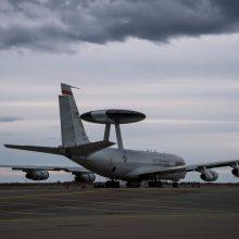 NATO investuos 1 mlrd. dolerių AWACS lėktuvams atnaujinti