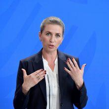 Danijos premjerė valstybės vardu atsiprašė už seksualinį išnaudojimą globos namuose