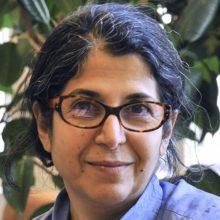 Irane kalinama prancūzė akademikė F. Adelkhah perkelta į ligoninę
