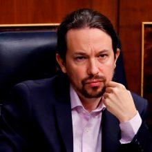 Ispanijos vyriausybė kovoja su skurdu: pritarė minimalių bazinių pajamų schemai