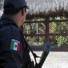 Gaujų karas: Meksikos mieste rasta mažiausiai 19 kūnų
