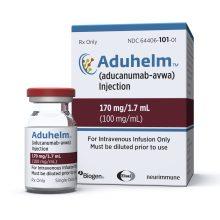JAV patvirtino naują vaistą nuo Alzheimerio ligos