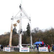 Į LTeam žiemos festivalį sugrįžta ekstremalios alpinizmo varžybos