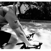 Vilniuje nuskendo dviratininkų treneris