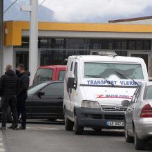Plėšikai iš pagrindinio Albanijos oro uosto pagrobė kelis milijonus eurų