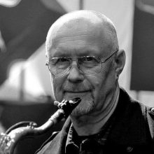 Netektis: per savo gimtadienį mirė garsus saksofonininkas R. Brazaitis