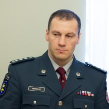 L. Pernavas: ką žadėjau policijai ir visuomenei – įvykdžiau